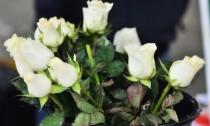 Gedenken zum 70. Jahrestag der Ermordung der Geschister Scholl durch die Nazis