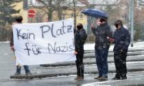 Butzbacher Schüler_innen gegen Nazis