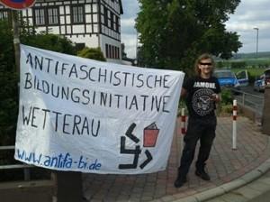 Antifa-BI Büdingen