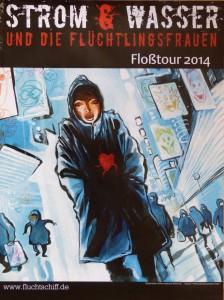 Plakat-Refugees-Frauenkk