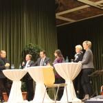 Antifa-BI bei Hessischem Demokratietag