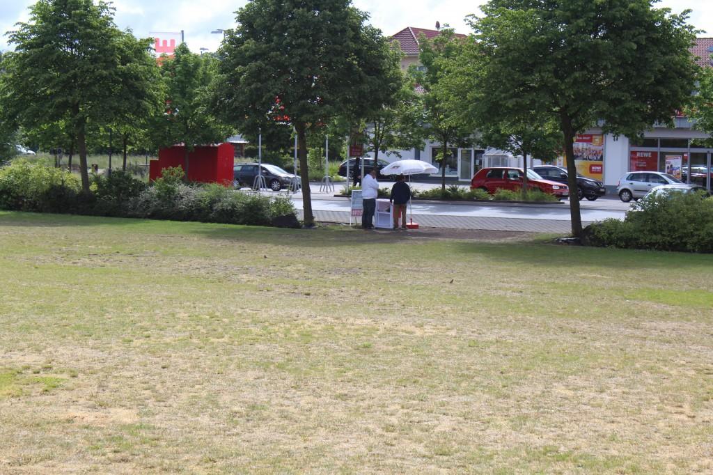NPD Florstadt