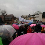Büdingen 17.02 um 14 Uhr - Kundgebung für Demokratie und Vielfalt - Gegen Rassismus