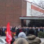 """Büdingen: Kundgebung für Demokratie vs. Bundeskongress der """"Jungen Alternativen"""""""