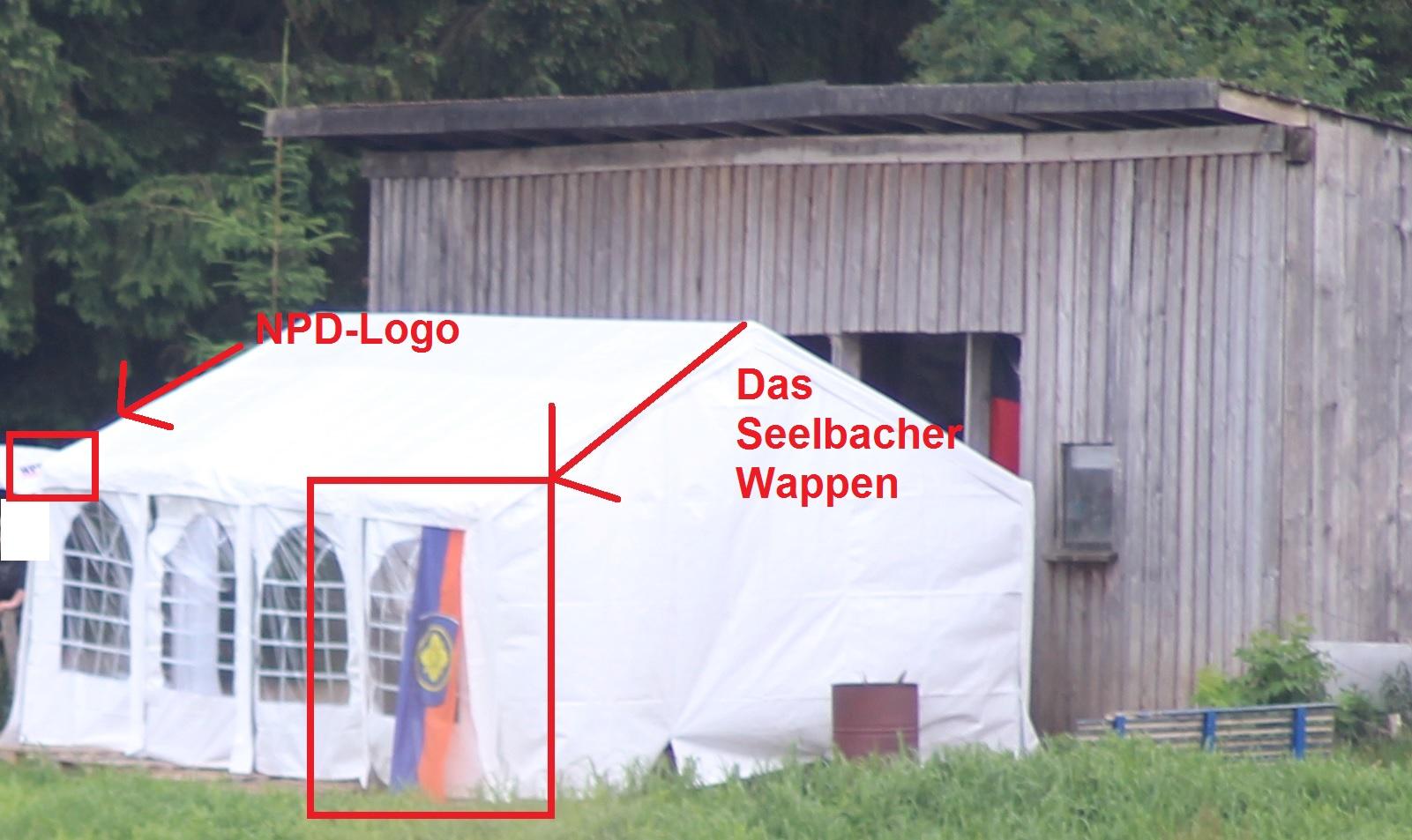 23.06 – NPD-Sommerfest in Haiger – NPD unerwünscht