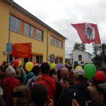 Altenstadt-Lindheim: 250 bei der Kundgebung für Demokratie