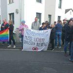 Null Toleranz für Intoleranz – Ockstadt zeigt Haltung gegen die extreme Rechte